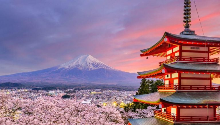 Tourist Destinations Japan Must Visit and Travel Tips