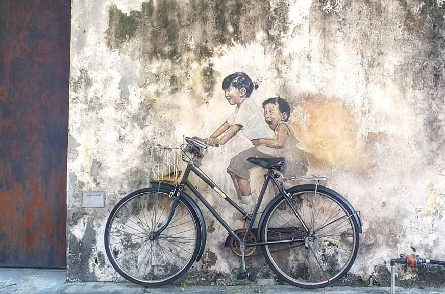 10 Exciting Penang Tour Activities For Your First Visit